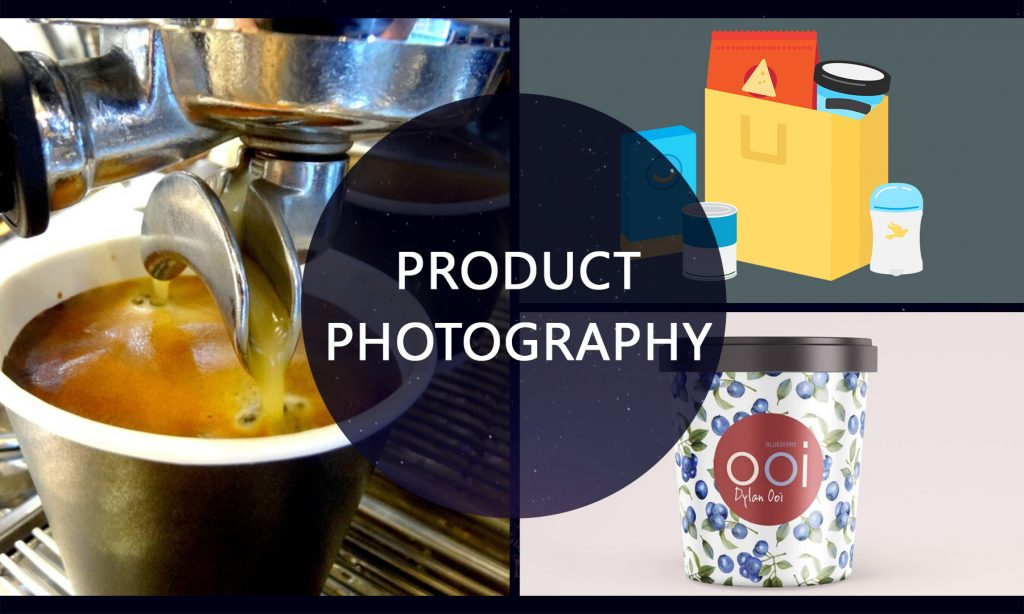 product photography.